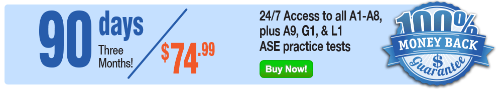 ase test practice certification subscriptions gives areas access each system