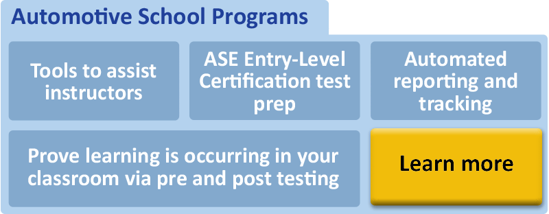 ase certification practice tests – learn how to pass